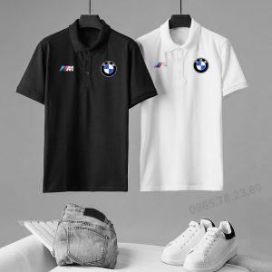 áo-thun-logo-hãng-xe-bmw