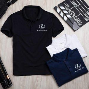 áo-thun-logo-lexus
